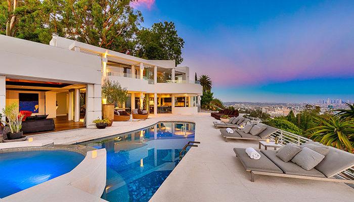 La La Land Estate
