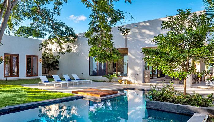 Villa Marocc